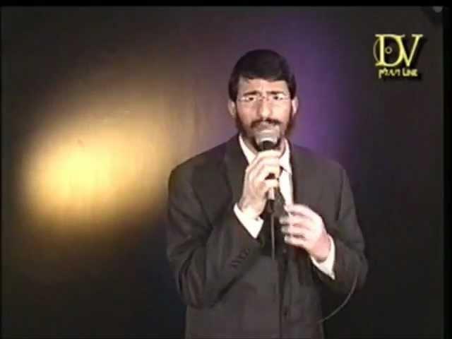 חסידישקייט 1 | מנדי ג'רופי בראיון וקליפ