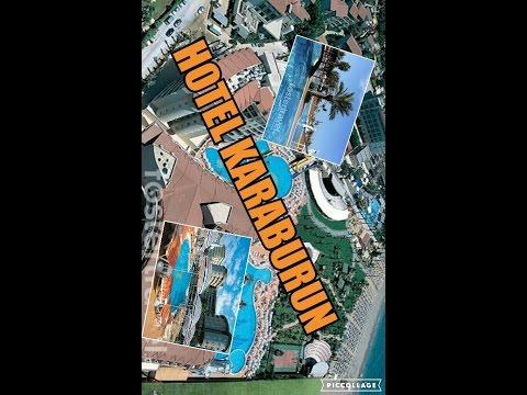 Alanya Urlaub im Hotel Karaburun?!?!