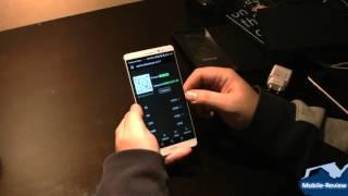 Знакомство с Huawei Mate 8