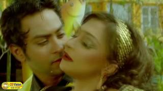 Tumi  Dakle Chote Ase | Jaan (2016) | Full HD Movie Song | Emon | Bindiya | CD Vision