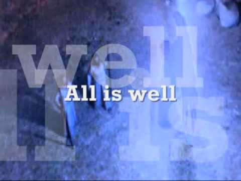 All Is Well by Point Of Grace Lyrics