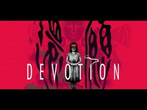 Devotion ► Прохождение #1 (без комментариев) [2K 1440p]