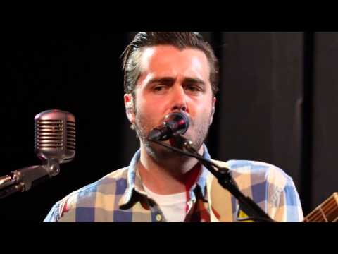 Lord Huron - Meet Me In The Woods (Live @ KEXP, 2015)