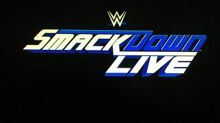 SmackDown results 4/9/19
