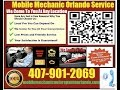Mobile Mechanic Oakland Park FL 407-901-2069 Auto Car Repair Service