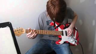 Watch Van Halen Aint Talkin bout Love video