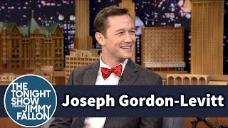 Joseph Gordon-Levitt Had a Random High School Band