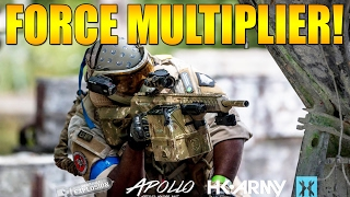FORCE MULTIPLIER!! THE BOX MAG KEEPS COMING BACK!!