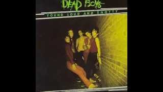 Watch Dead Boys Aint Nothin To Do video