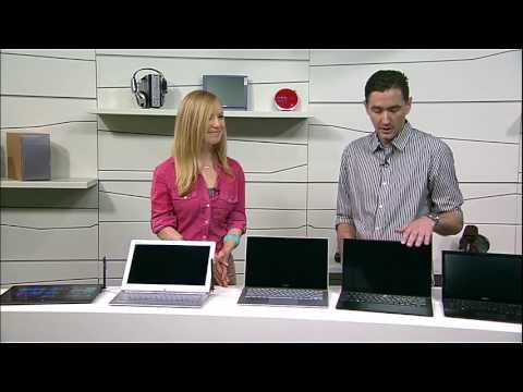 NEW: Sony introduces world's lightest Ultrabook, VAIO® Pro, & next gen VAIO Duo