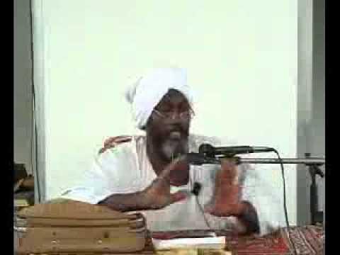 الشيخ حامد آدم - كيف كنا نسحر الناس 6