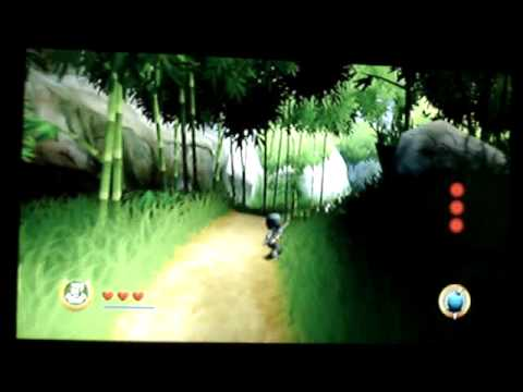 Jizo Statue Locations Mini Ninjas Jizo Statues Vid