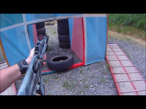 Central European Shotgun Open CESO 2014