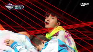 BTS (방탄소년단) - Save Me + I'm Fine @M COUNTDOWN