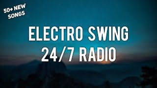 Download Lagu Electro Swing Mix for 2018 🔥 24/7 Electro Swing Live Gratis STAFABAND