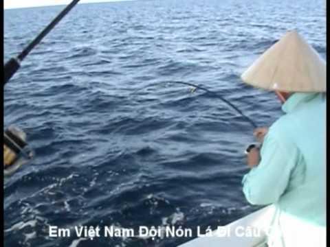 Em Viet Nam De Thuong - Cau Ca 2