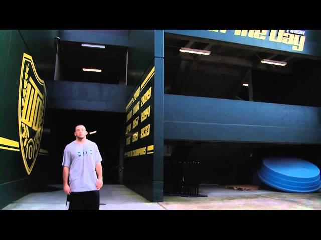 Oregon All Access - Inside Autzen Stadium with John Boyett