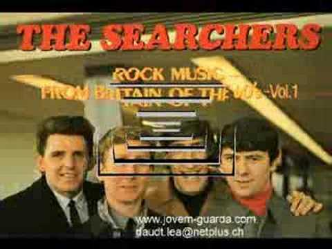 Searchers - Its In Her Kiss