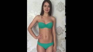 Anna Sokolova_model