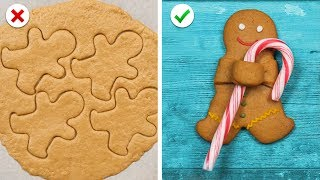 11 Quick & Easy Christmas Cookie & Dessert Recipes