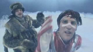 Watch Mighty Boosh The Tundra Rap video