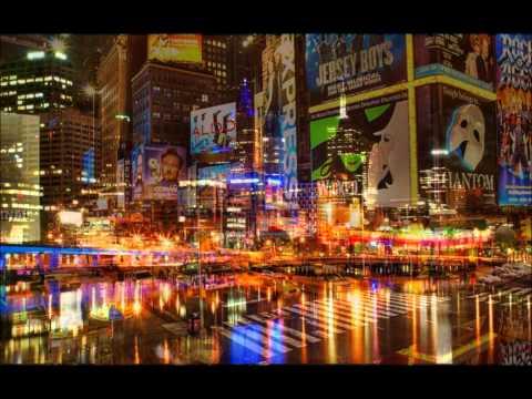 Arthur Ross-My Town (Orginal Version)