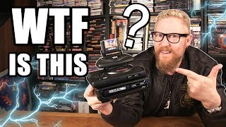 SEGA GENESIS MINI ACCESSORY? - Happy Console Gamer