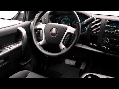 2010 GMC Sierra 1500 Hybrid Video
