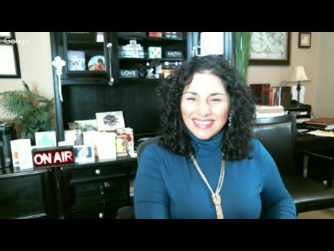 Live YouTube! Breaking News Prophecy Headlines w/Evangelist Anita Fuentes