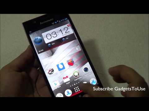 Lenovo K900 Review. Unboxing.  Camera. Gaming. Benchmarks. Price and Value For Money
