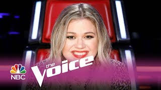 Download Lagu The Voice 2017 - Kelly Clarkson on The Voice (Digital Exclusive) Gratis STAFABAND