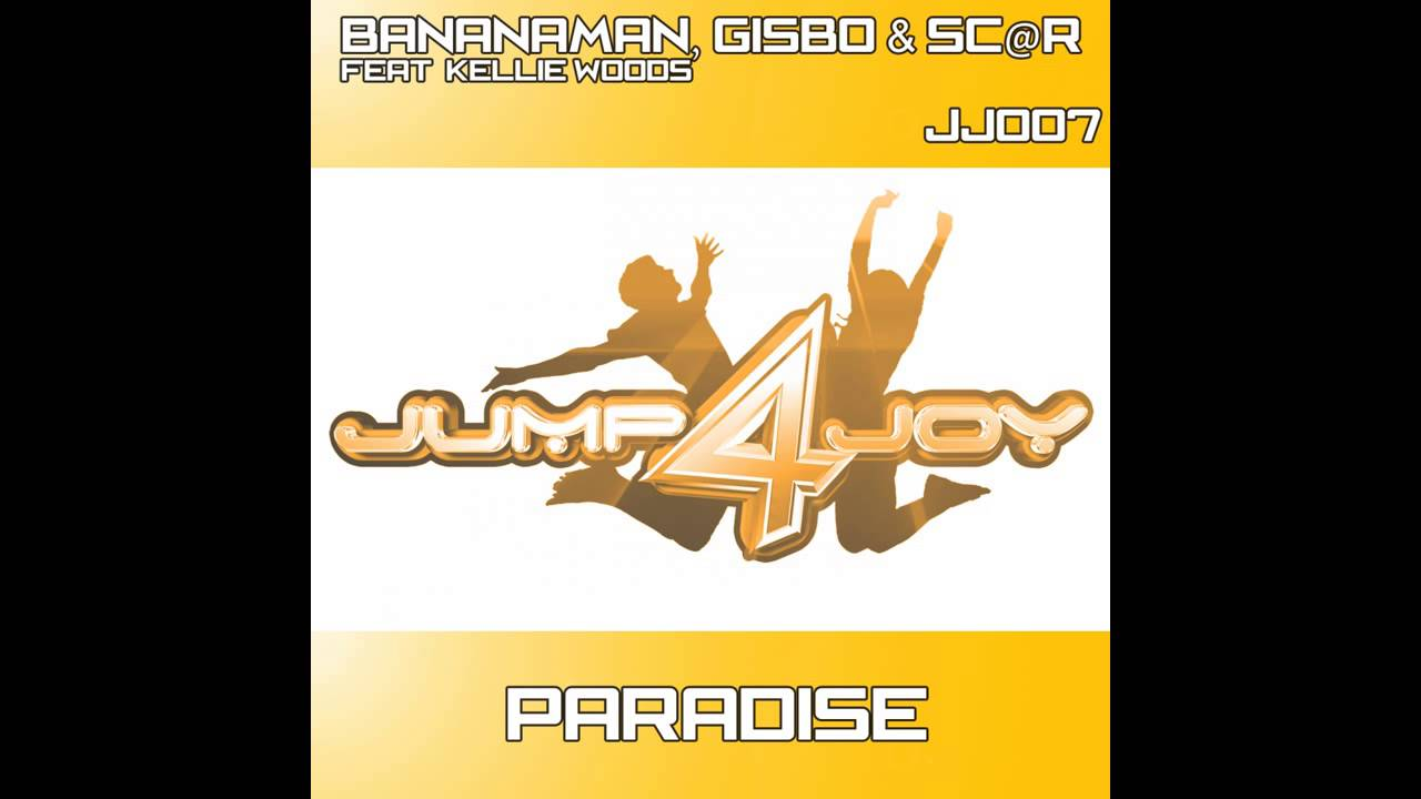 Bananaman & Gisbo Bananaman Gisbo & Kellie Woods Airwaves