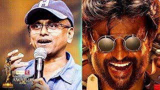 """DARBAR: Superstar Enna Sonnaru?"" - AR Murugadoss Answers Vijay!   Galatta Debut Awards"