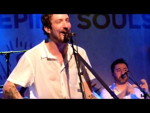 The Real Damage, by Frank Turner @ Melkweg (2013), VIII