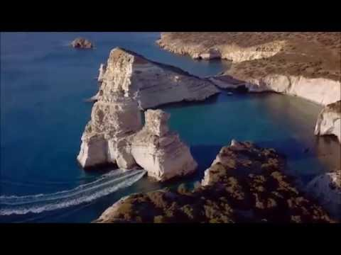 Manos Hatzidakis ... Greece ... HD