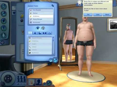maty sims 3 awesome mod