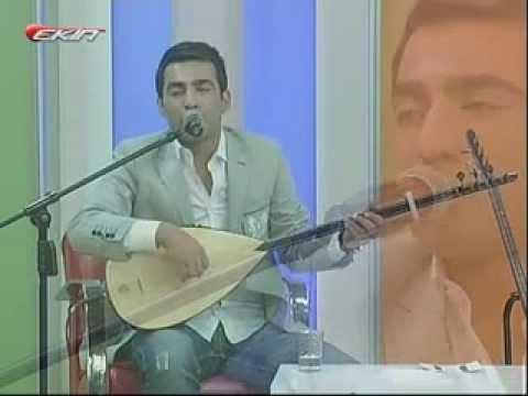 kara hasan ekin tv - 2 tane uzun hava + ah anama