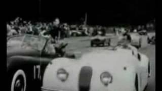 The Fast and the Furious (1955) - Official Trailer