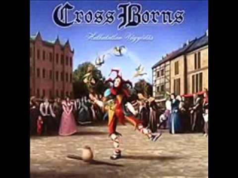 Cross Borns - A Hetedik