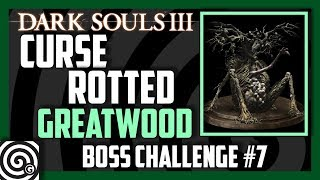 Villagers vs Cursed Rotted Greatwood - Dark Souls 3