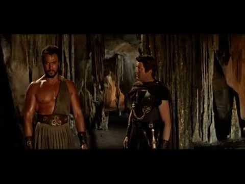 La venganza de Hércules (La vendetta di Ercole) — película completa peplum de 1960
