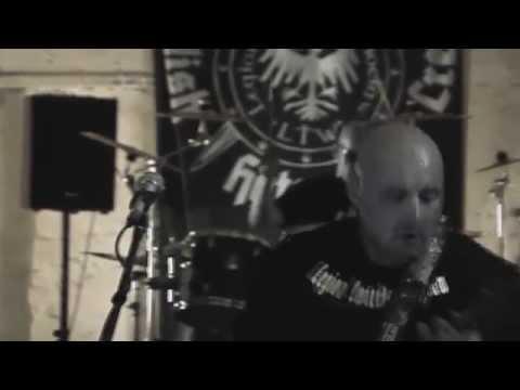 Legion Twierdzy Wrocław - Samotny Łowca (Official Video HD)