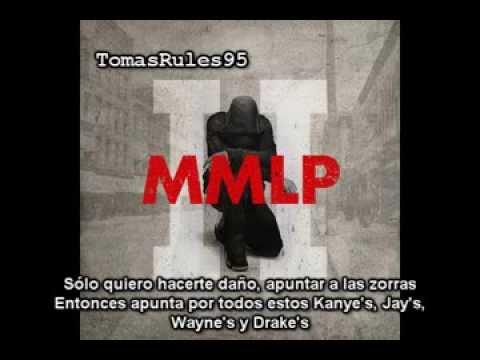 Eminem - Evil Twin Subtitulado Al Español Mmlp2 (con Explicaciones) video
