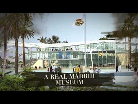 Real Madrid Resort Eiland
