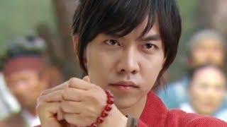[HOT] 구가의 서 16회 - 수지 사랑으로 팔찌 푸는 이승기 20130528