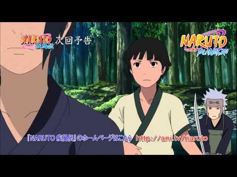 Наруто Ураганные Хроники эпизод 368 Трейлер Naruto Shippuden 368 Treiler