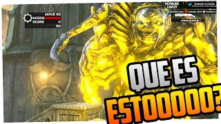 REGRESAMOS AL 3 CON TODO - EL RETO IMPOSIBLE #8 (Gears of War 3)
