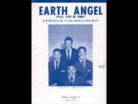 The penguins- earth angel (oldies)