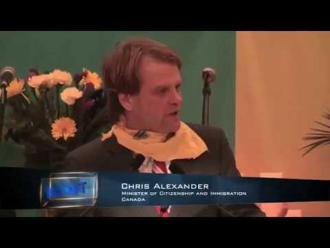 """#Harper's @MinChrisA """"Sells"""" #C51, #Terrorism and #War via #Syria, #Iraq, #Russia, #Ukraine #cdnpoli"""