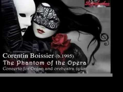 Corentin Boissier :